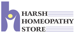 Harsh Homeopathy Store
